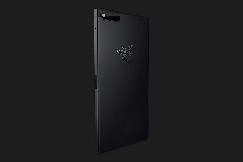 Razer Phone First Look
