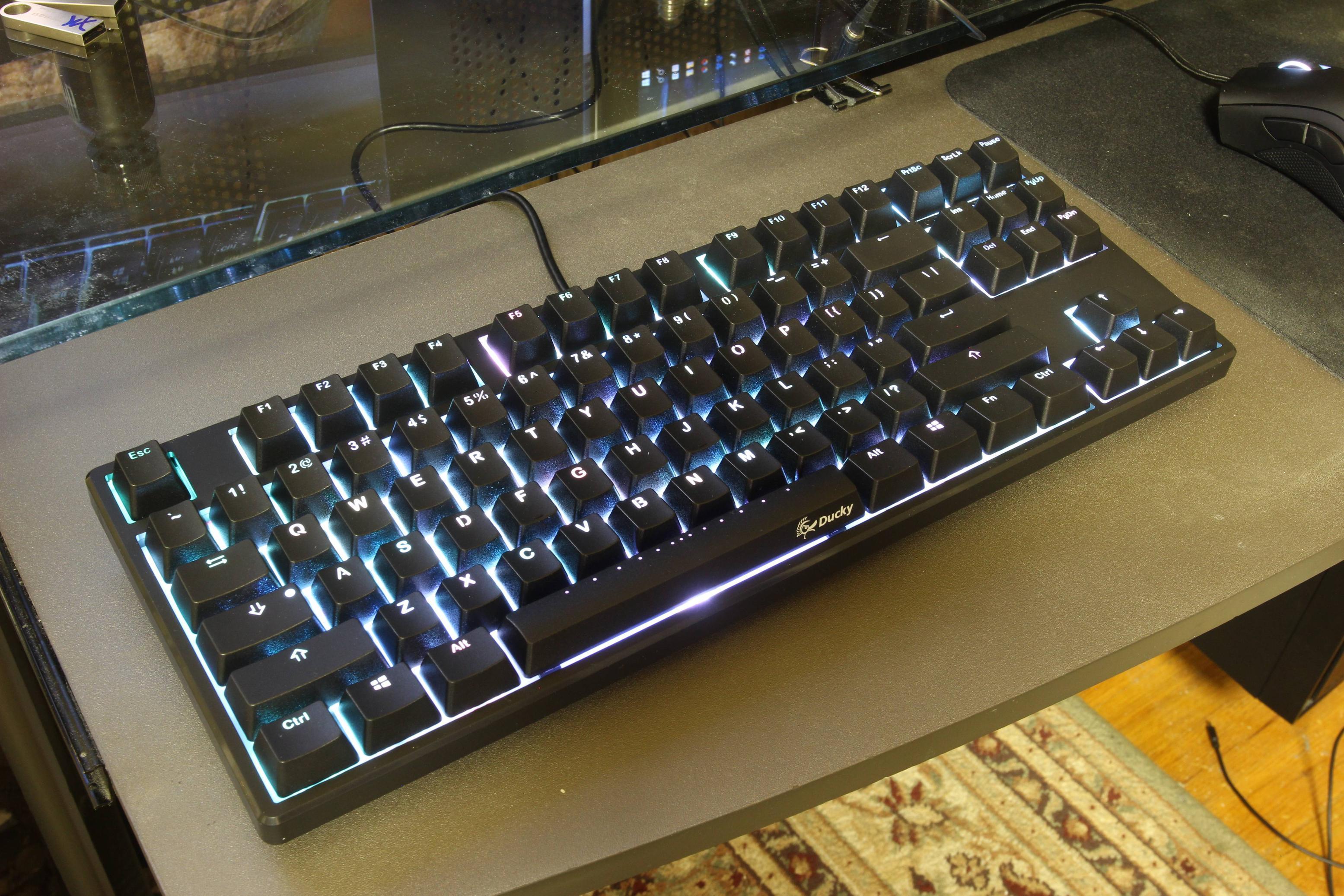 Ducky One TKL RGB